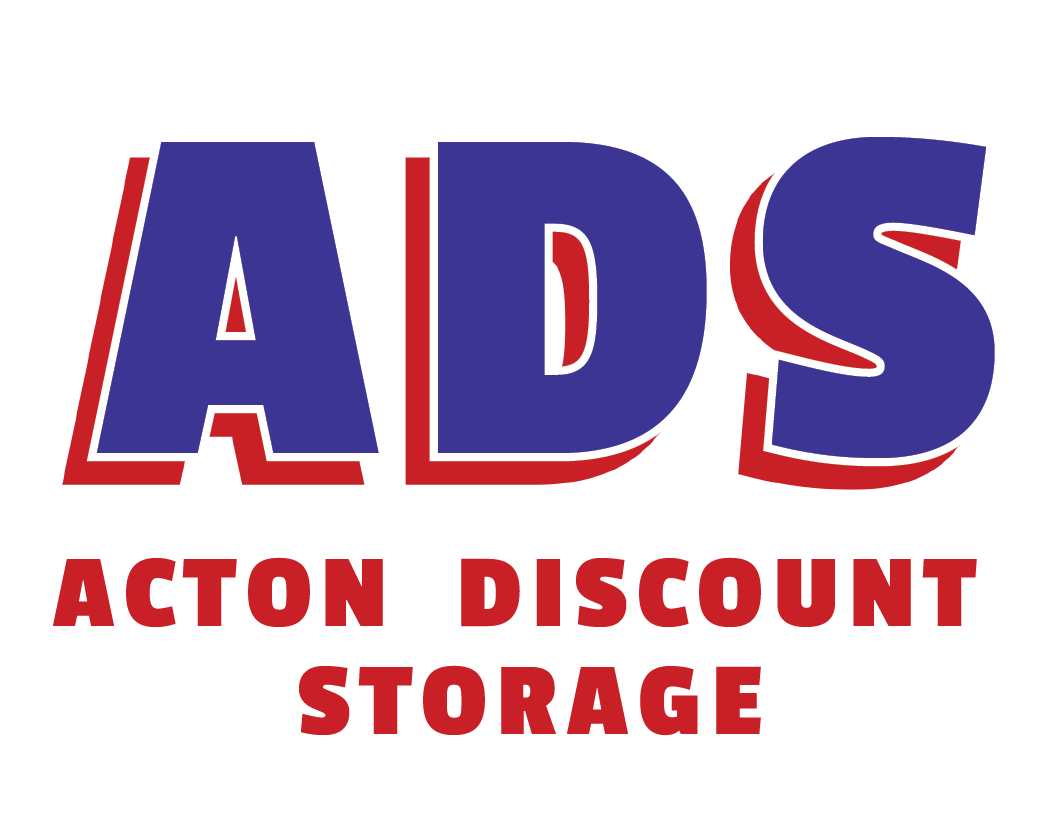 Acton Discount Storage